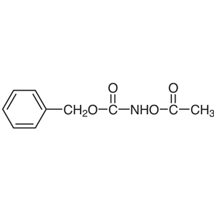 O-Acetyl-N-carbobenzoxyhydroxylamine