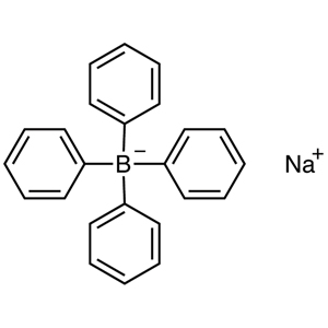 Sodium Tetraphenylborate [Precipitation reagent for K]