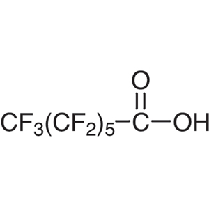 Tridecafluoroheptanoic Acid High Grade [Ion-Pair Reagent for LC-MS]
