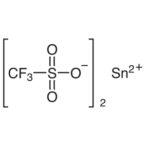 Tin(II) Trifluoromethanesulfonate