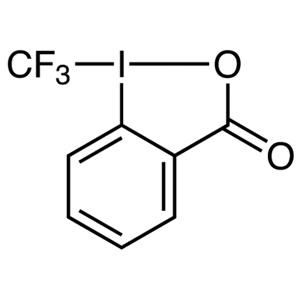 1-Trifluoromethyl-1,2-benziodoxol-3(1H)-one (contains 60% Diatomaceous earth)