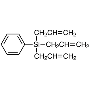Triallyl(phenyl)silane